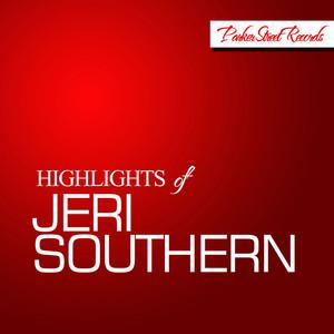 Highlights of Jeri Southern album