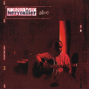 Alive (Live At the Jazz Cafe, London) album