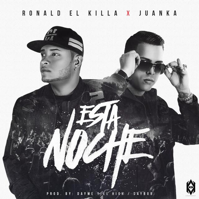 Esta Noche (feat. Juanka El Problematik)