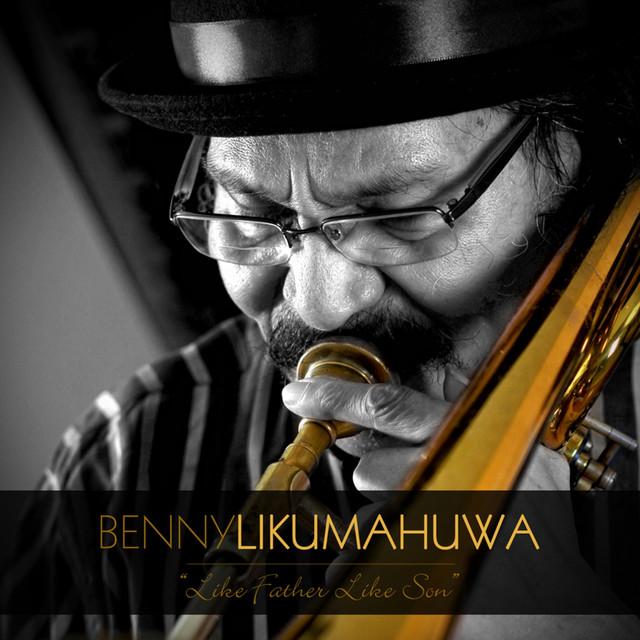 Benny Likumahuwa