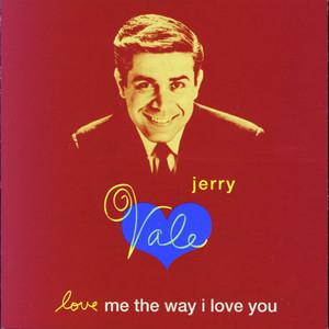 Love Me the Way I Love You album