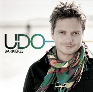Barrières Albumcover
