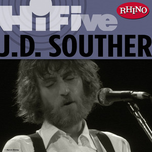 Rhino Hi-Five: J.D. Souther