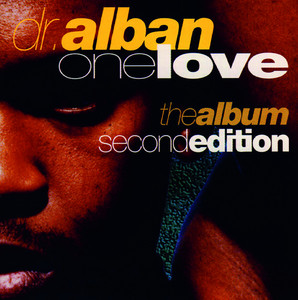Doctor, Dr. Alban No Coke cover