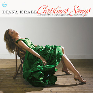 Christmas Songs Albumcover
