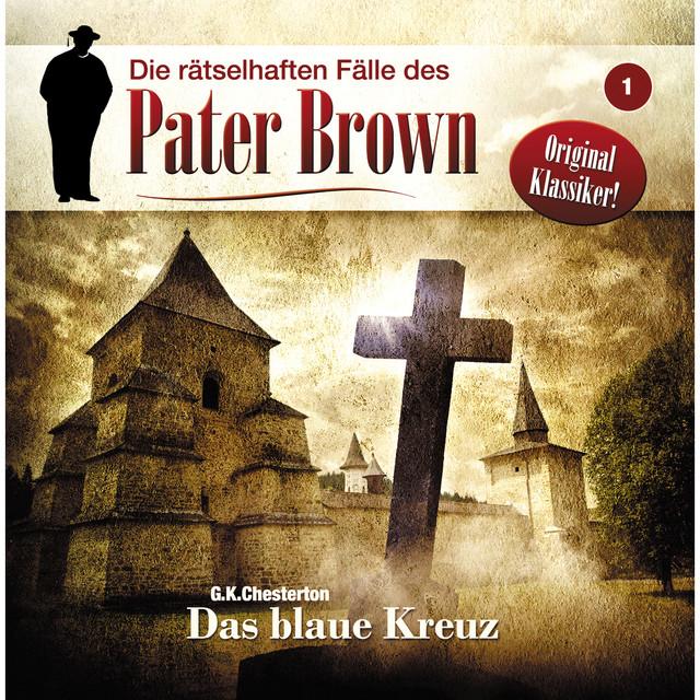 Folge 01: Das blaue Kreuz Cover