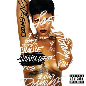 Unapologetic (Deluxe) Albümü