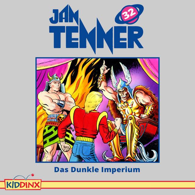 Folge 32: Das Dunkle Imperium von Jan Tenner