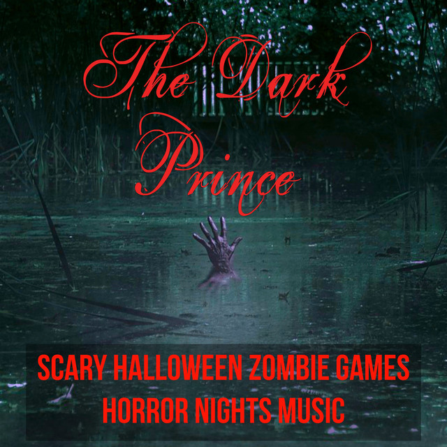 The Dark Prince - Scary Halloween Zombie Games Horror Nights