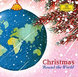 Christmas Round The World album