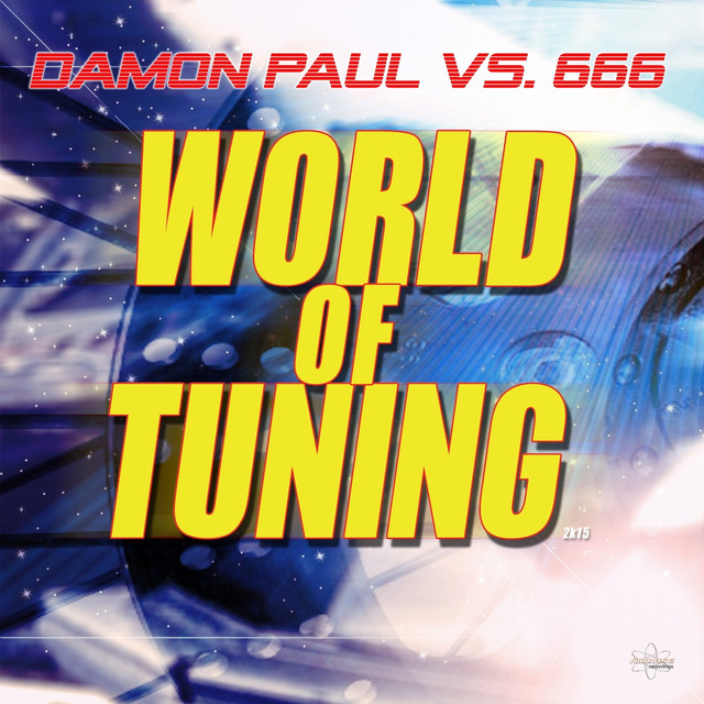 World of Tuning (Special Club Edition)