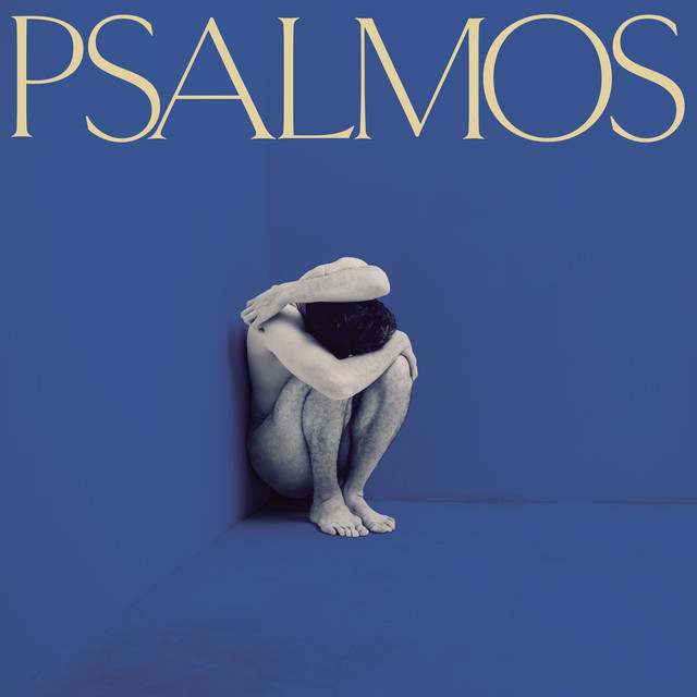 Album cover for Psalmos by José Madero