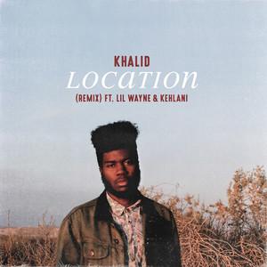 Location (Remix) Albümü
