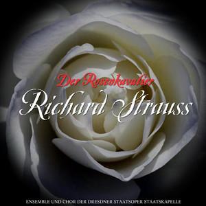 Der Rosenkavalier album
