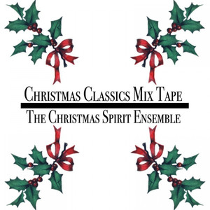 Christmas Classics Mix Tape -