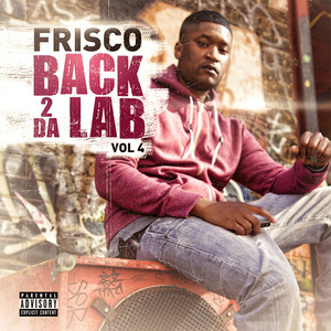 Back 2 da Lab, Vol. 4 album