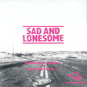 Sad And Lonesome album