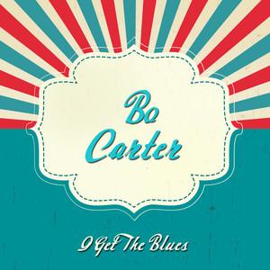 I Get the Blues album