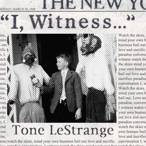 Tone LeStrange