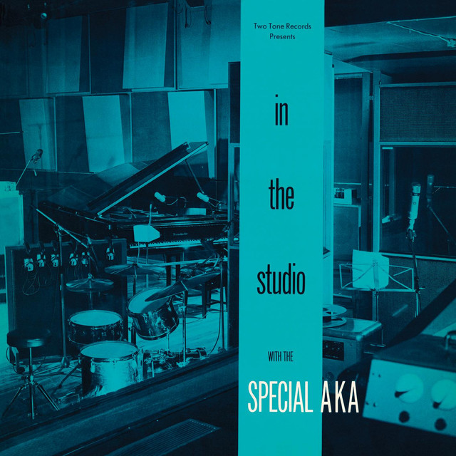 In the Studio (2002 Remaster)