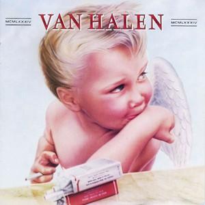 1984 Albumcover