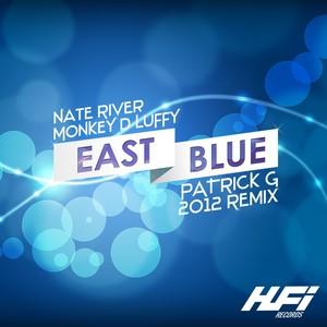 Nate River & Monkey D Luffy