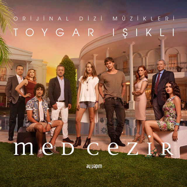 Med Cezir (Original Tv Series Soundtrack)