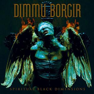 Spiritual Black Dimensions album