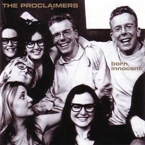 Born Innocent Albumcover