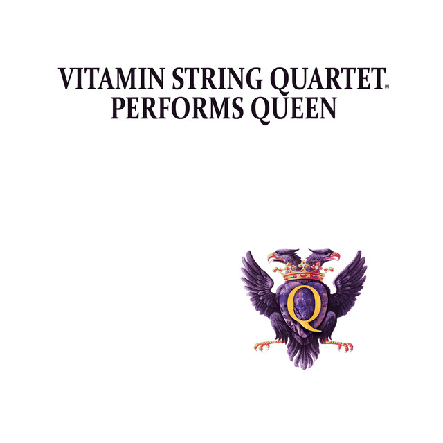 Vitamin String Quartet Performs Coldplay Vitamin String Quartet: Vitamin String Quartet Performs Queen By Vitamin String