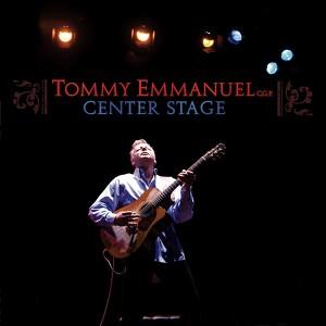 Tommy Emmanuel, Beatles' Medley på Spotify