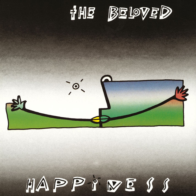 The Beloved Happiness album cover