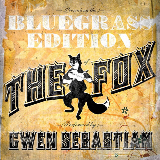 The Fox (feat. Rebecca Lynn Howard and Jenee Fleenor)