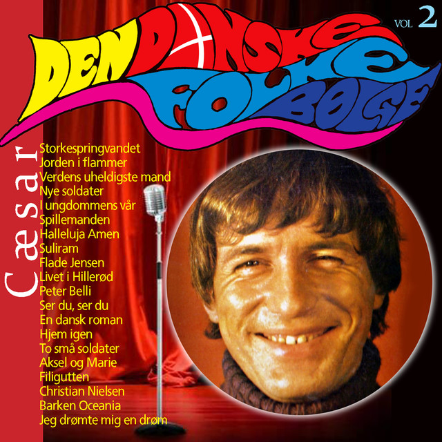Cæsar - 15 Frække - The Real Cæsar Hits