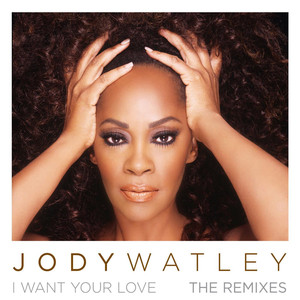 I Want Your Love Remixes