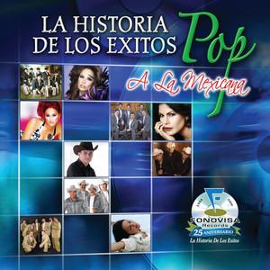 Anaïs, Alacranes Musical Lo Que Son Las Cosas - Duranguense Version cover