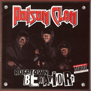Rufftown Behavior album