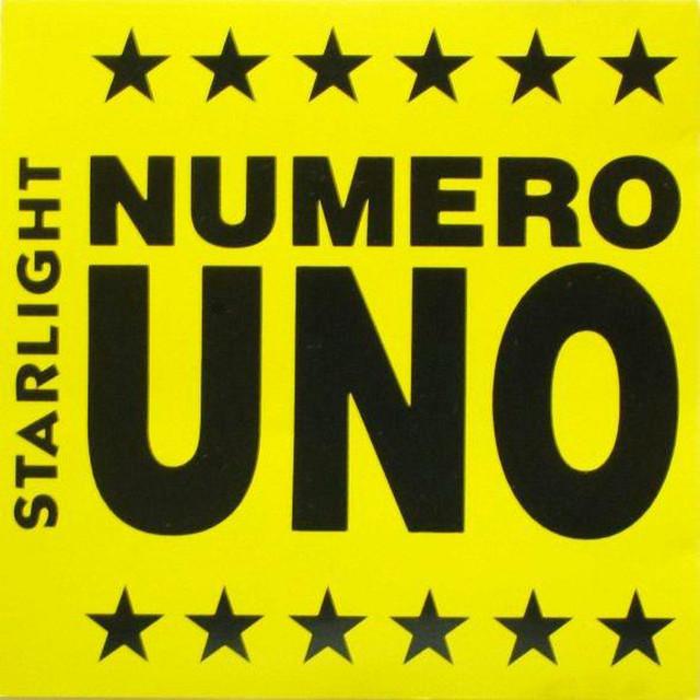 Número uno - Starlight