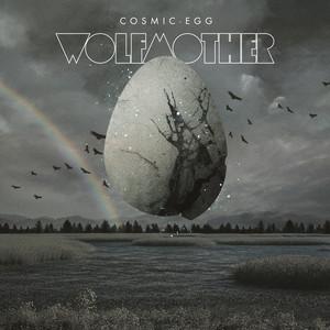 Cosmic Egg (Deluxe) Albümü