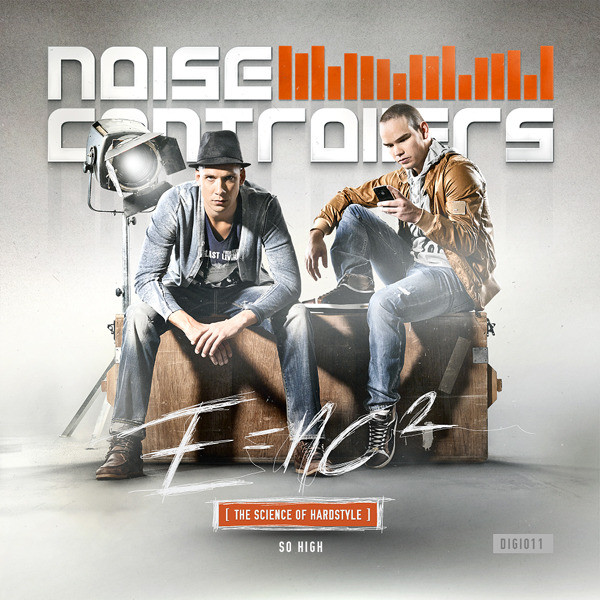 Noisecontrollers - So High