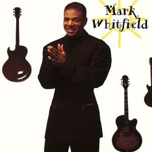 Mark Whitfield album