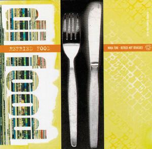Refried Food album