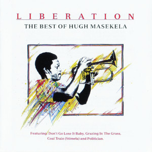 Liberation - The Best Of Albumcover