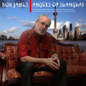 Angels of Shanghai album