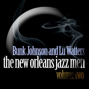 New Orleans Jazz Men, Vol. 2 album
