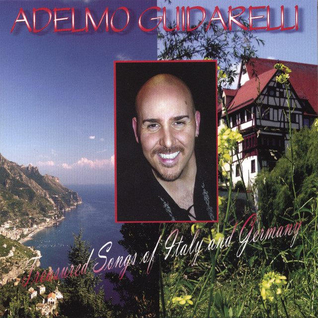 Adelmo Guidarelli