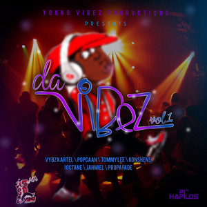 YVP Presents da ViBeZ, Vol. 1