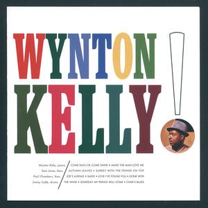 Wynton Kelly!, Vol. 1 album
