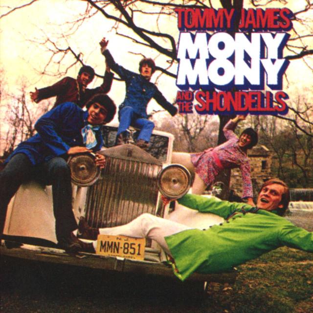 Mony Mony (US Release)