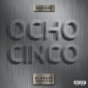 Ocho Cinco Albümü